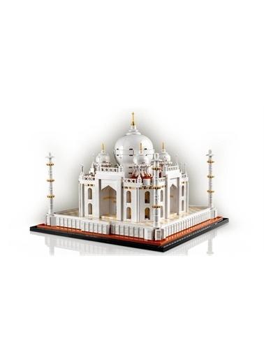 Lego LEGO Architecture 21056 Tac Mahal Renkli